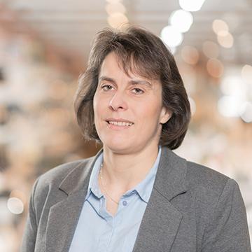 Frau Hesterberg