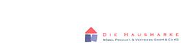 Die Hausmarke Logo