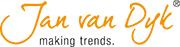 Jan van Dyk Logo