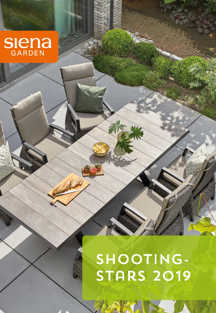Siena Garden Katalog 2019