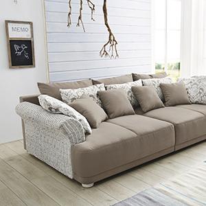 Big Sofas