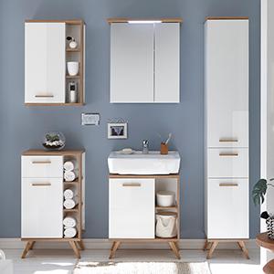 Badmöbel online aussuchen und in Bad Nenndorf kaufen | Möbel ...
