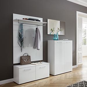 Kleinmöbel & Garderoben