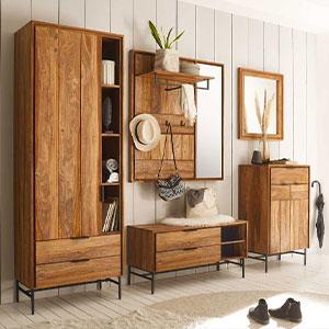 Flurmöbel bei Möbel Heinrich online aussuchen und im Möbelhaus kaufen