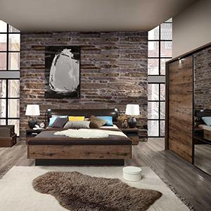 Schlafzimmermöbel für jeden Geschmack bei Möbel Heinrich entdecken