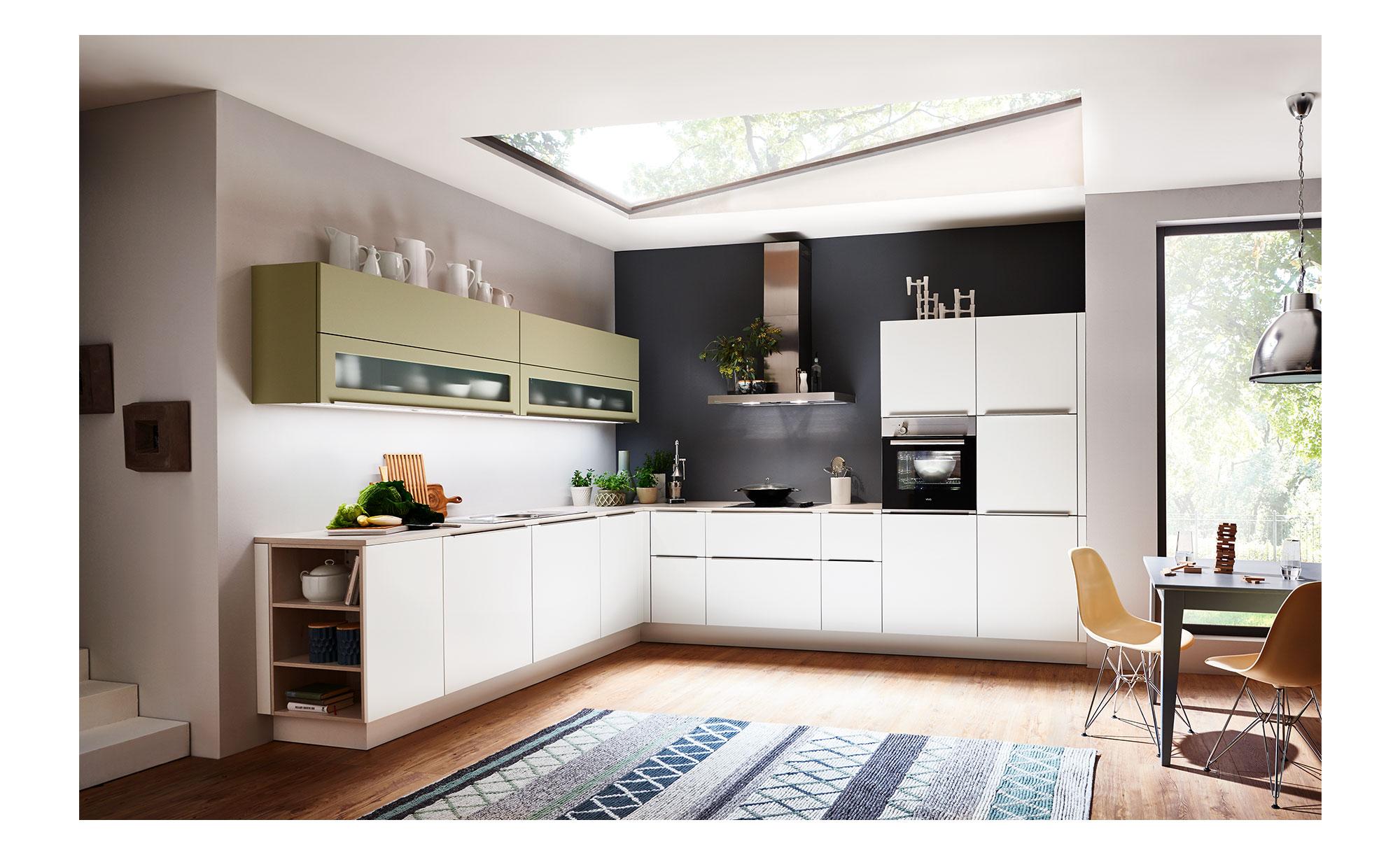 Nolte Küche Soft Lack/Soft Lack – bei Möbel Heinrich kaufen!