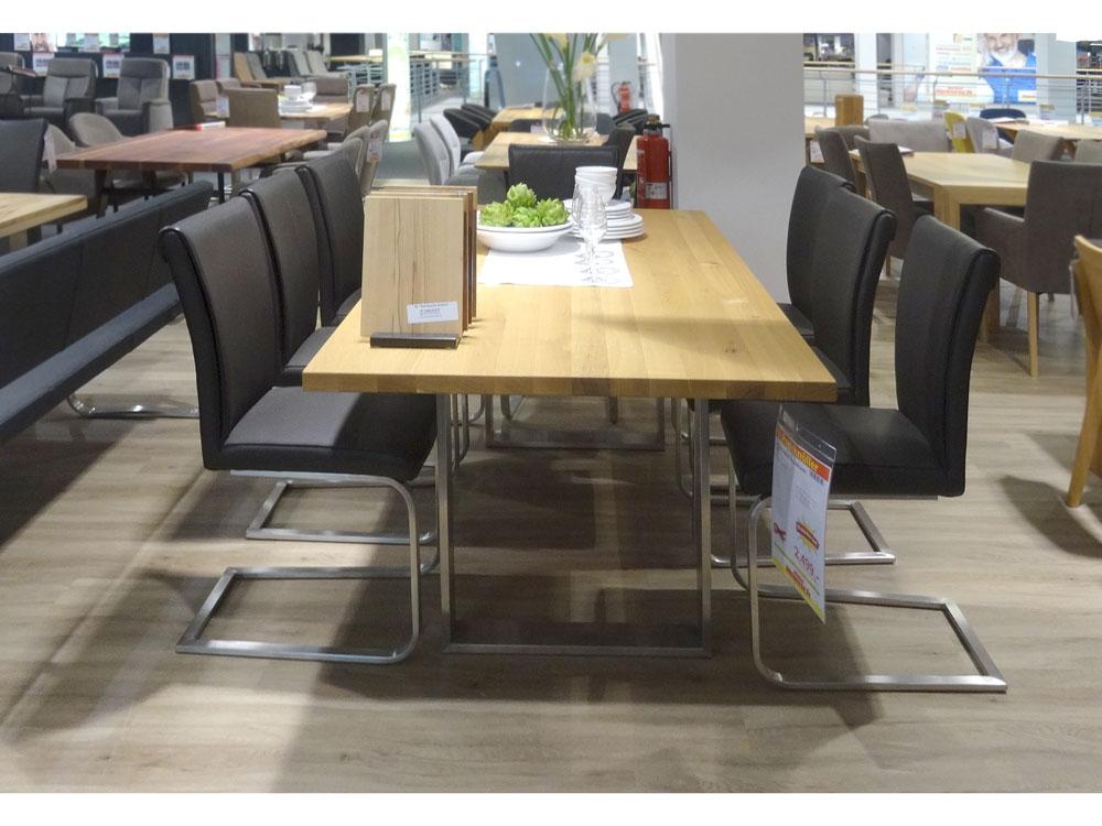 Speisezimmer Tischgruppe Hammahlen Bei Möbel Heinrich Online