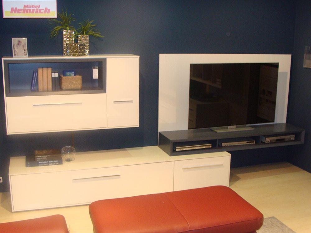 Wohnraum System Programm Mr Alexa