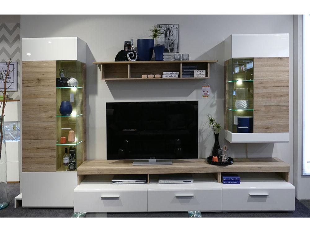 Wohnraum Standard Programm Uruguay