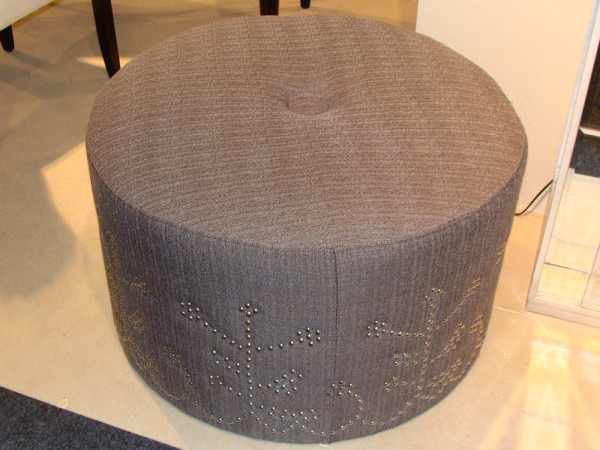 "Hocker ""Greystone"""