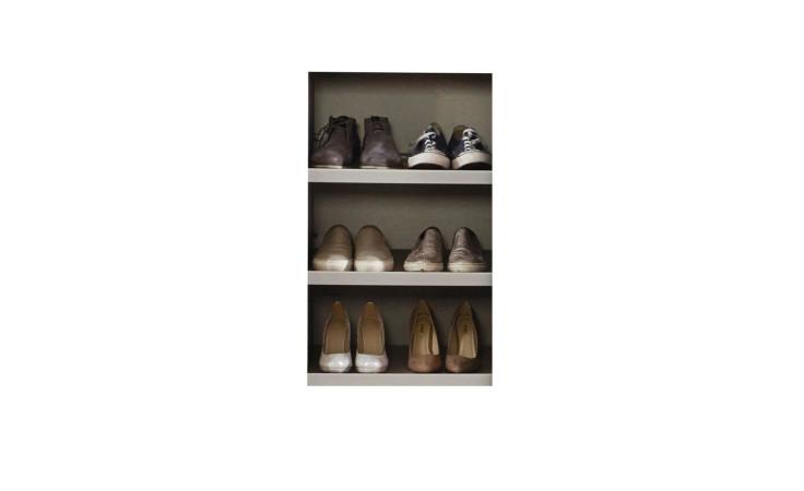 Schuhböden 3er-Set