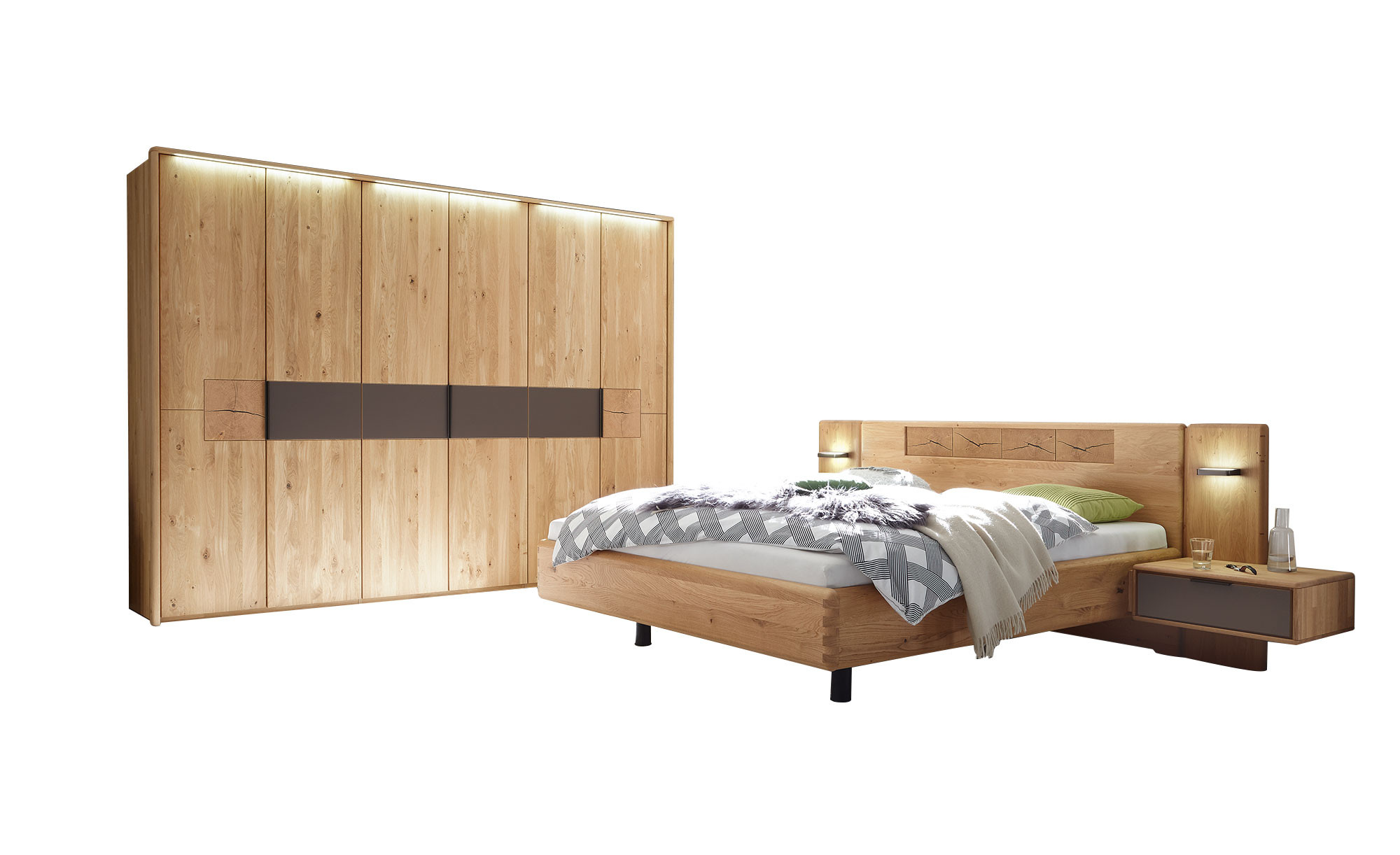 Schlafzimmer Bilbao Bei Mobel Heinrich Online Entdecken