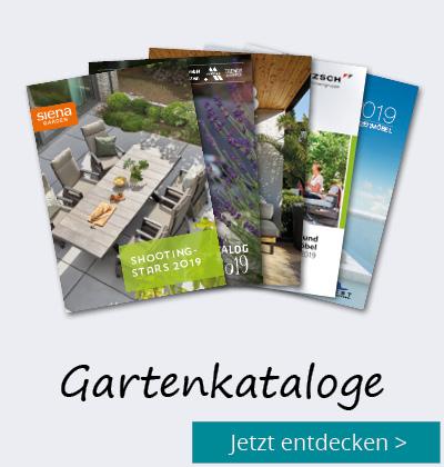 Gartenkataloge
