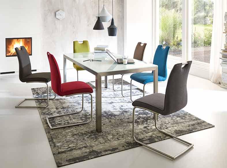 Dornum/Esens Tischgruppe