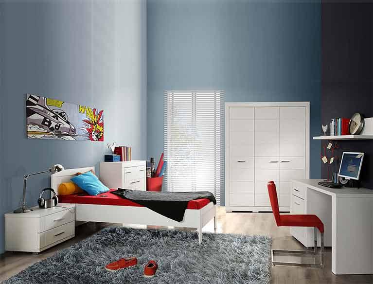 Sylt Schlafzimmerserie