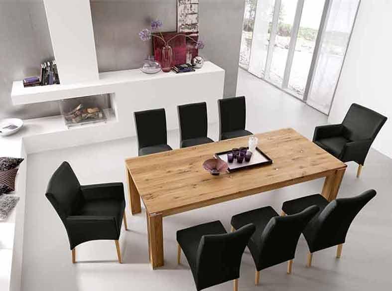 Prato Tischgruppe