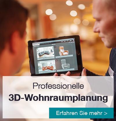3D-Planung