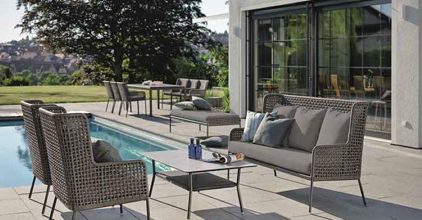 Beste Profiline Gartenmöbel Bestand An Möbel Stil
