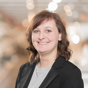 Frau Schwanke, Ansprechpartner Küche in Hameln