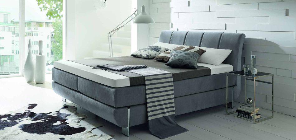 Betten im Raum Bielefeld kaufen? Möbel Heinrich!