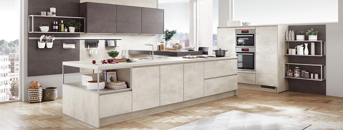 Küchenabverkauf im Raum Hannover gesucht? Auf zu Möbel Heinrich!