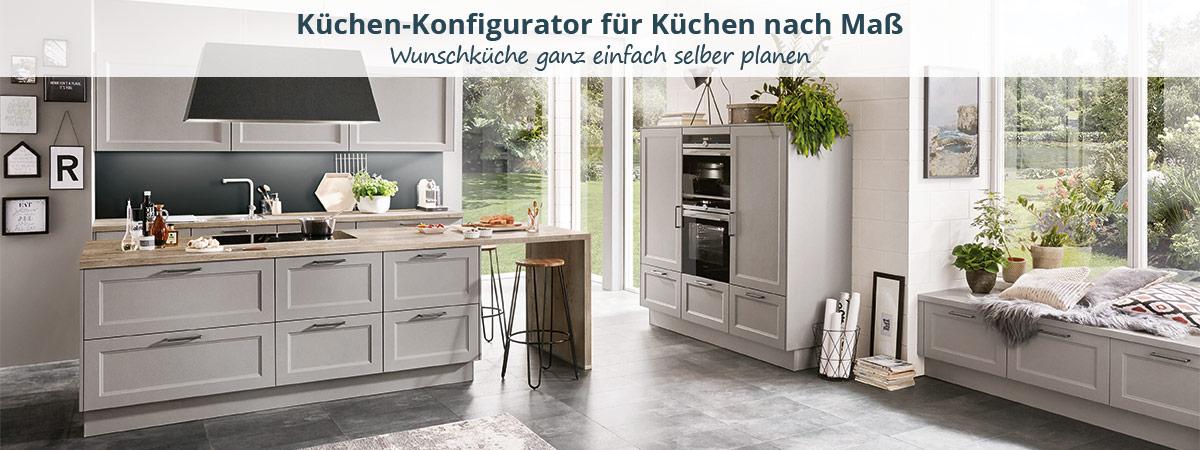 Küchen Konfigurator