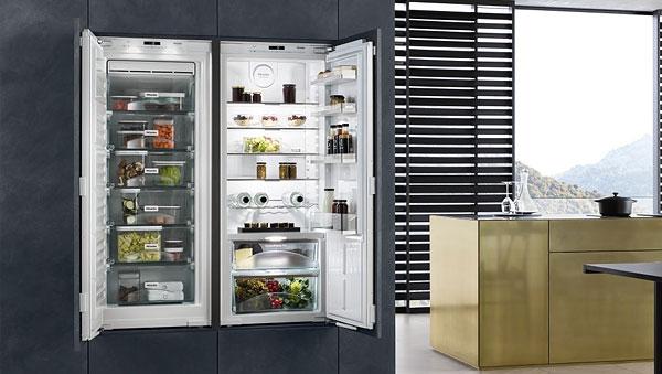 Aeg Kühlschrank Kälter Stellen : Energie sparen mit kühlschrank waschmaschine co