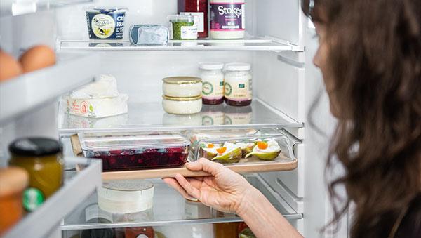 Aeg Kühlschrank Kälter Stellen : Stromverbrauch kühlschrank tipps zu gebrauch kauf co online