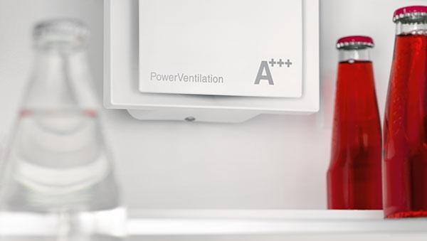 PowerVentilator A+++