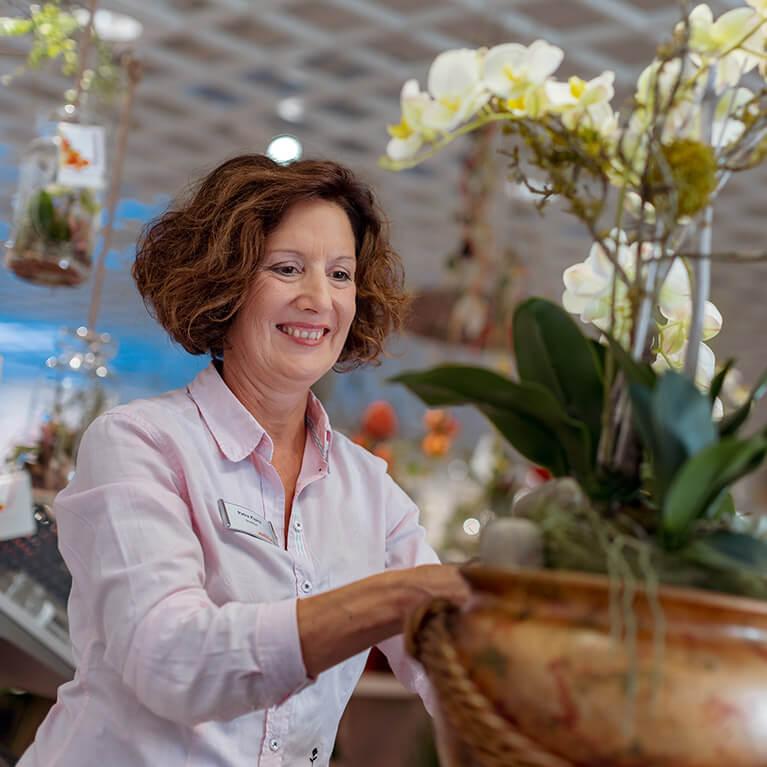 Blumenservice
