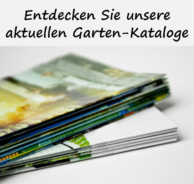 Garten-Kataloge
