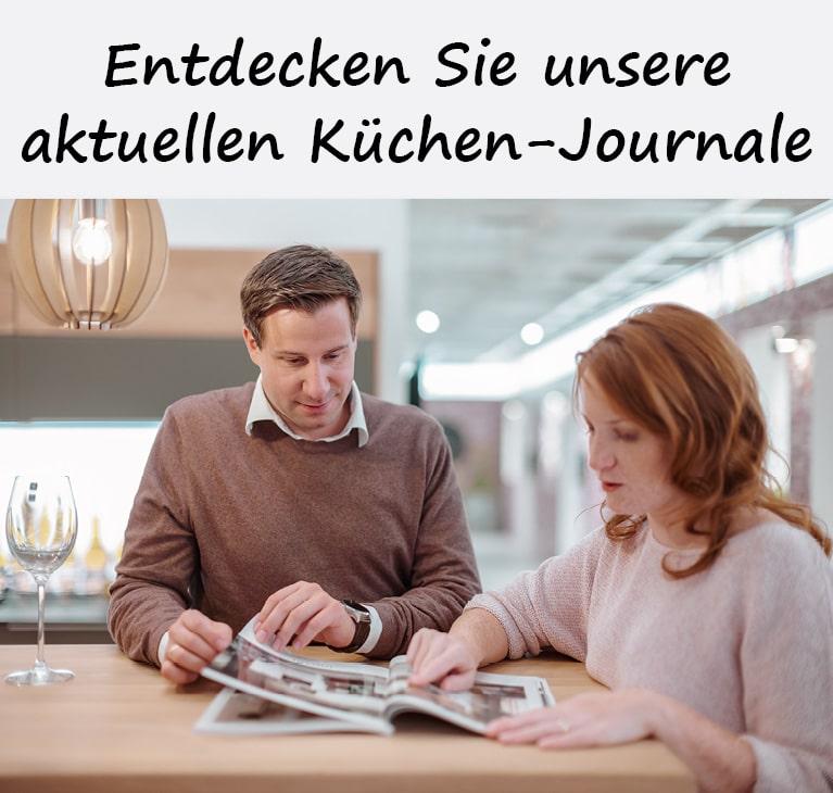 Zu den Küchen-Journalen