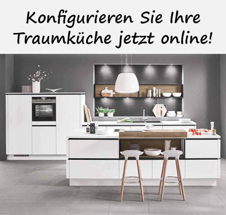 Online Kuchenplaner Von Mobel Heinrich Erste Planung Ihrer Traumkuche