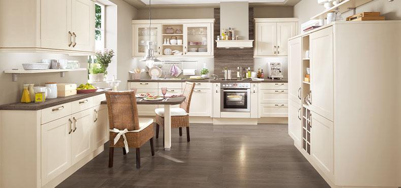 Landhausküchen | Küchen im Sortiment von Möbel Heinrich