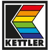 Markenlogo Kettler