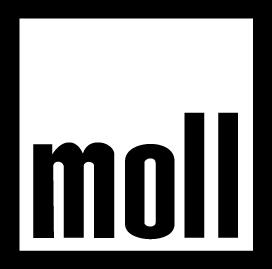 Markenlogo Moll
