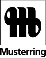 Markenlogo Musterring