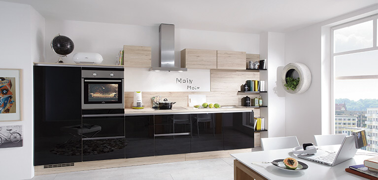 Küchen Jetzt Bei Möbel Heinrich Vor Ort Und Online Entdecken