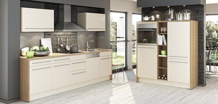 Küchen jetzt bei Möbel Heinrich vor Ort und online entdecken!