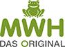 Markenlogo MWH