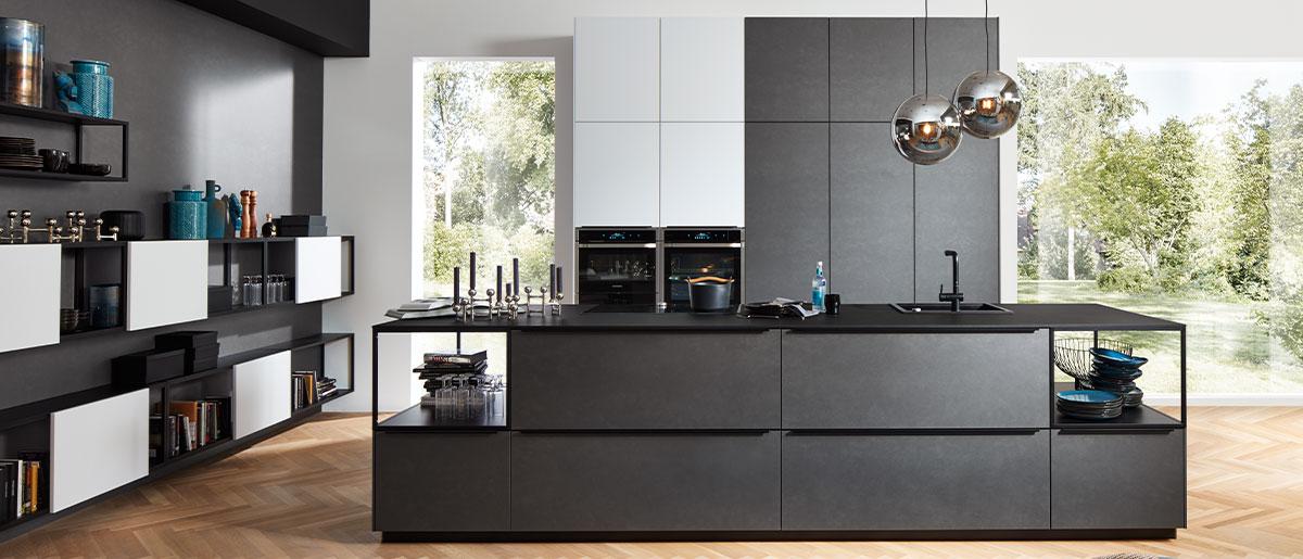 Nolte Küchen Im Sortiment Von Möbel Heinrich Kennelernen