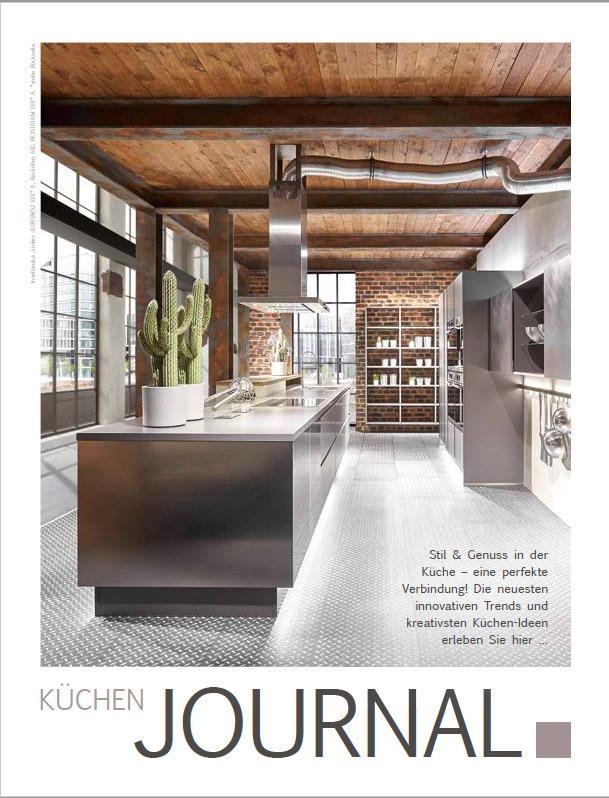 nobilia Küchen-Journal 2018
