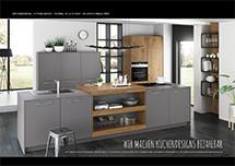 Artego Küchendesign 2019
