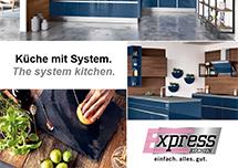 Express-Küchen-Katalog 2019