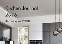 Nolte Küchen-Katalog 2018