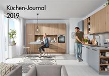 Nolte Küchen-Katalog 2019