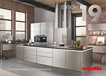 Nobilia Küchen-Katalog 2019