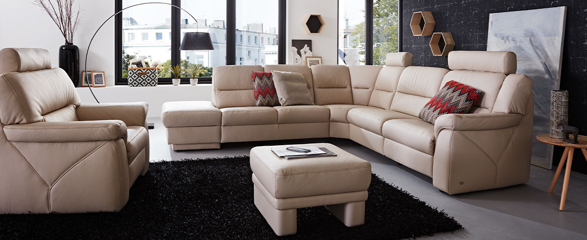 Klassisch Himolla Sofa
