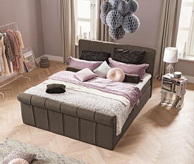 Klassisch Setone Bett