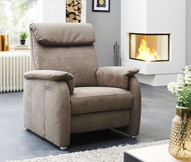 Klassisch Traumsitzer Sessel